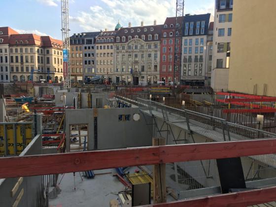 Quartier III/2 - CG-Gruppe (in Planung)