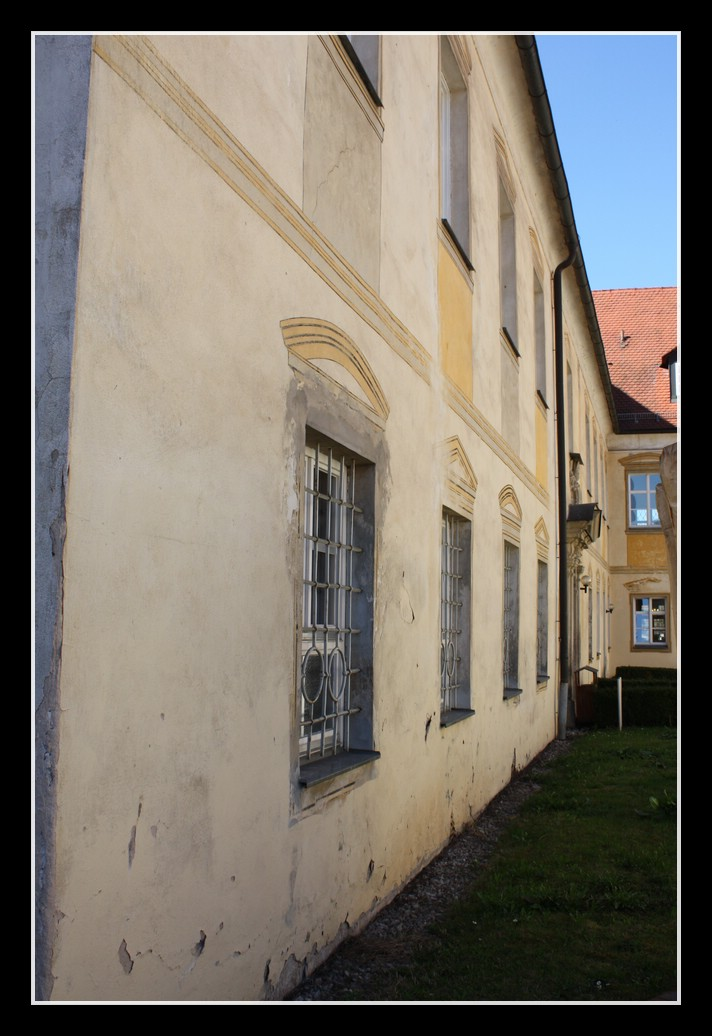 18 Fassade Haus
