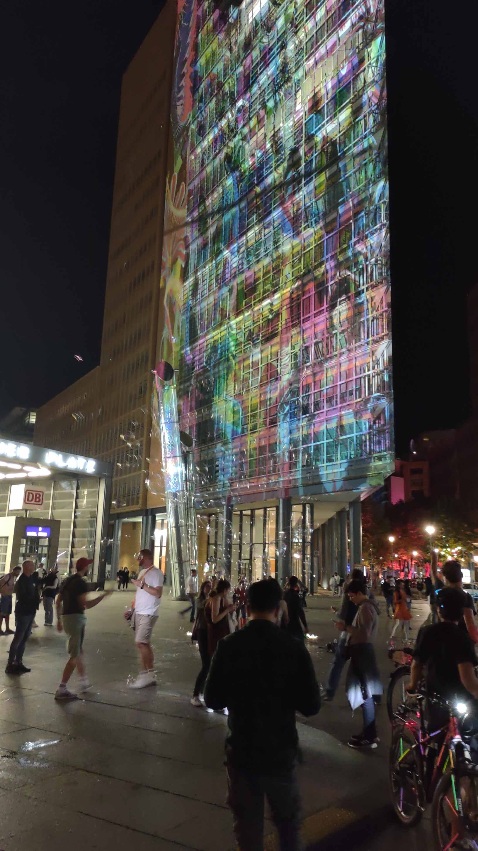 Berlin - Festival of Lights