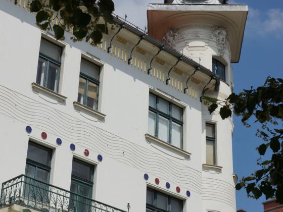 Jugendstil in Ljubljana