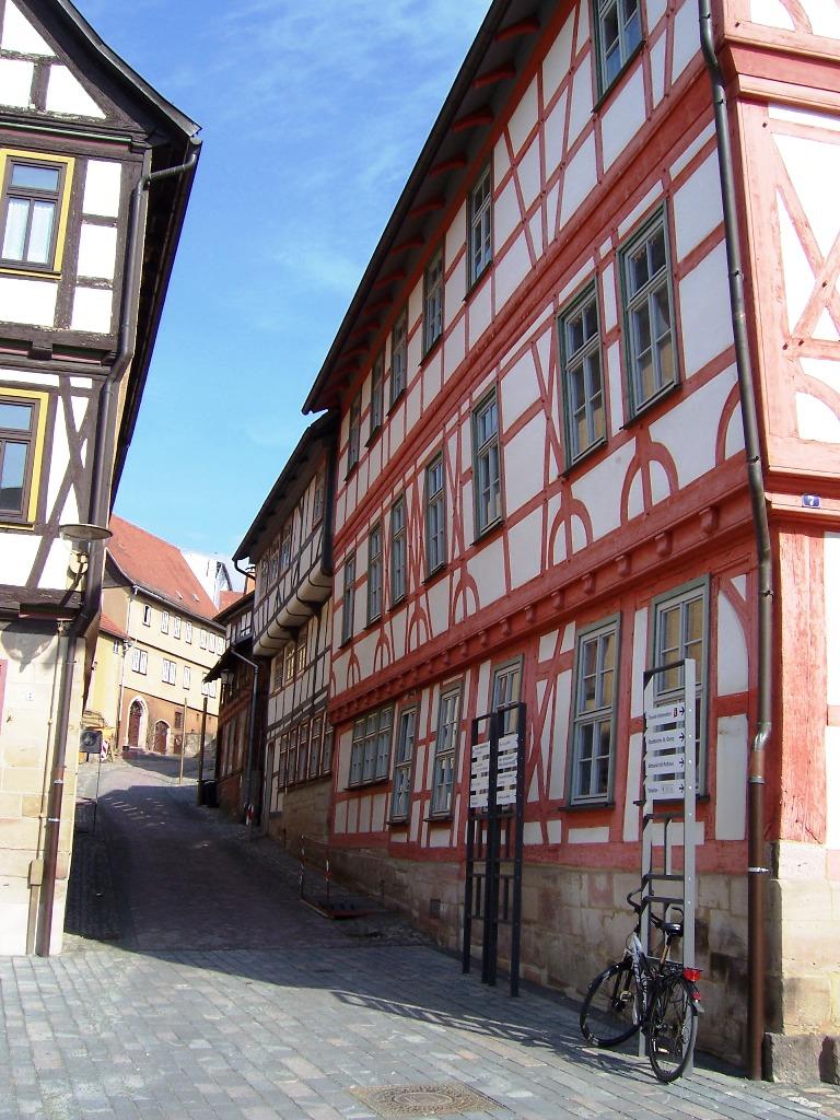 Schlossberg Schmalkalden (1)