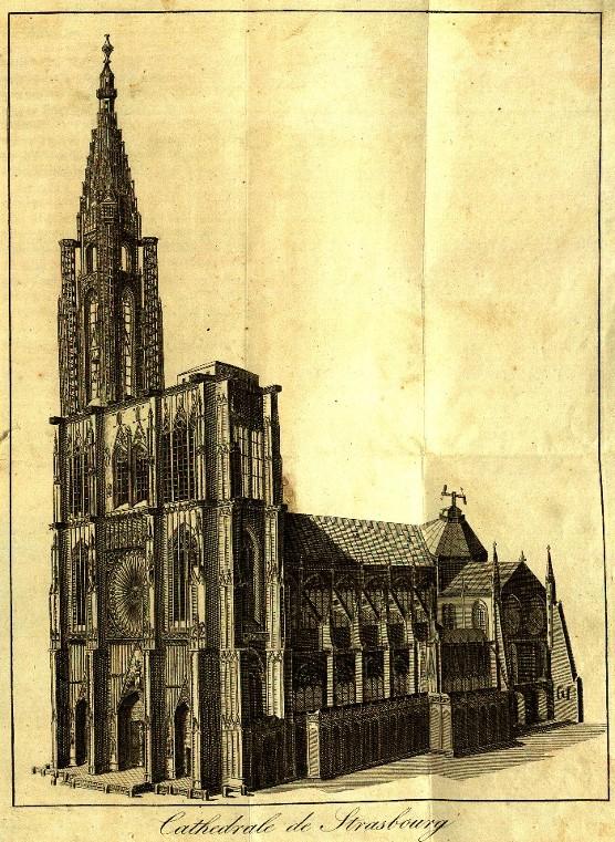 Starßburger Münster