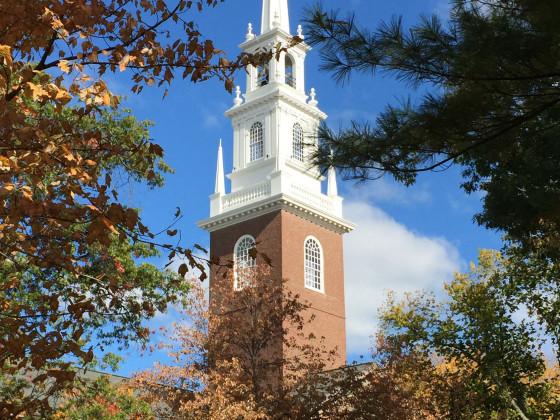 Harvard Memorial Church