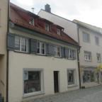 Wurzacher Straße 24, Bad Waldsee