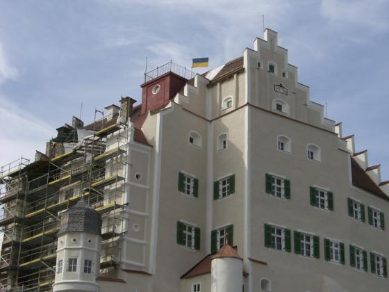 Schloss Sandersdorf