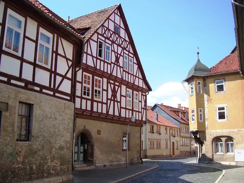 Jüdengasse (1)
