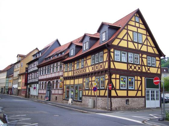 Ernestinerstraße