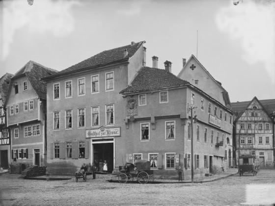 Altmarkt Schmalkalden (5)