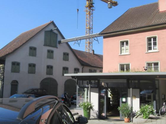 Mönchmühle, Ravensburg