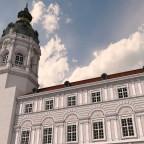 Schloss-Turm Neustrelitz 3D-Modell Architectura Virtualis Residenzschlossverein AP Holger Wilfarth Gesamtansicht unv