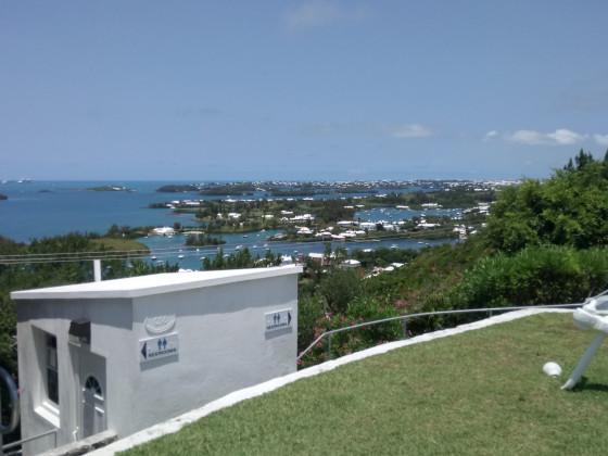 Bermuda 437