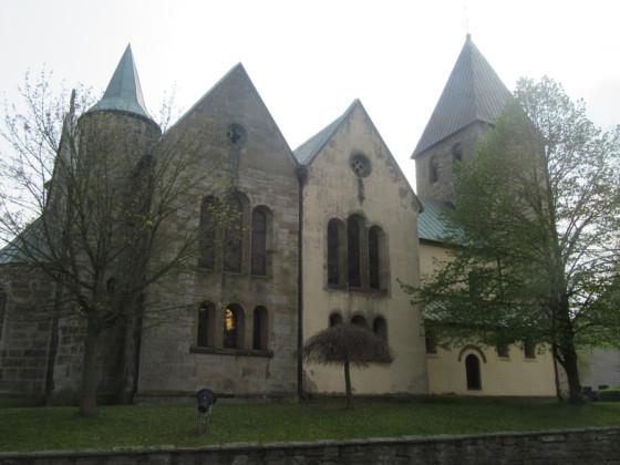 Evangelische Kirche, Opherdicke