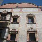 Das wahrscheinlich prächtigste profane Renaissancegebäude in Niederösterreich