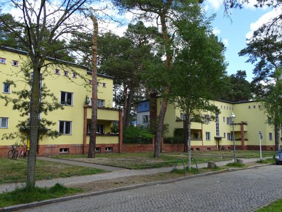 Onkel-Tom-Siedlung Berlin-Zehlendorf