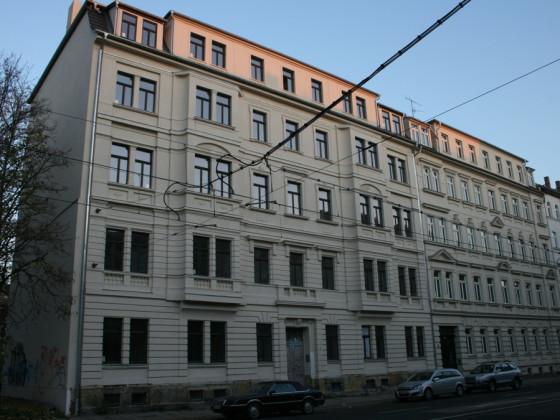 Georg-Schumann-Str 22 saniert