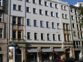 Karl-Liebknecht 6b saniert