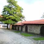 Kirchenburg 8