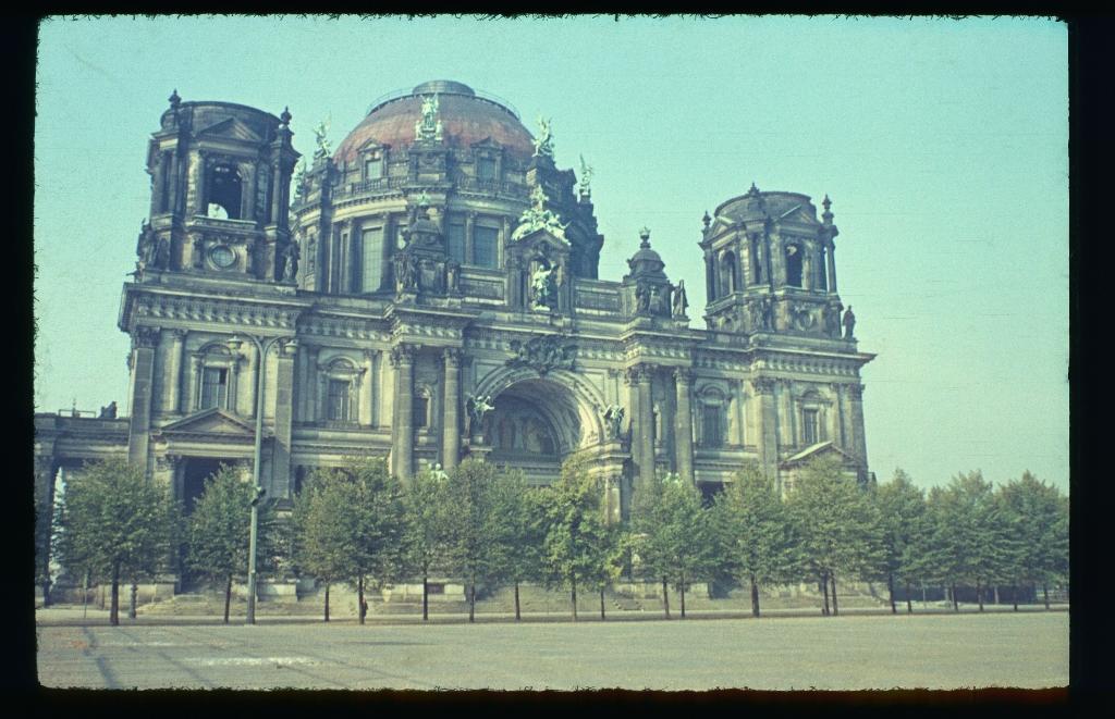 Berliner Dom (2)