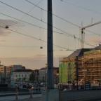 Postdamer Stadtschloß, 11. Oktober 2012