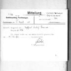 LRA Feuchtwangen, Baupläne, Feuchtwangen, Nr- 240 aus 1921, Aufnahme 17