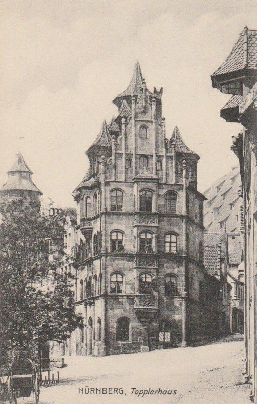 Ak Toplerhaus I