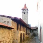 Kirchenburg 10