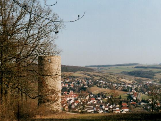 Mergentheim
