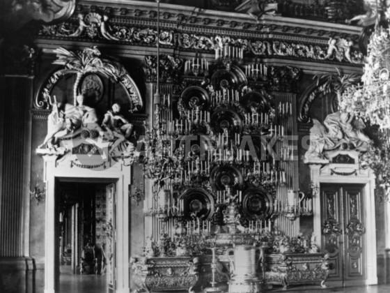 Schloß Berlin Rittersaal 02