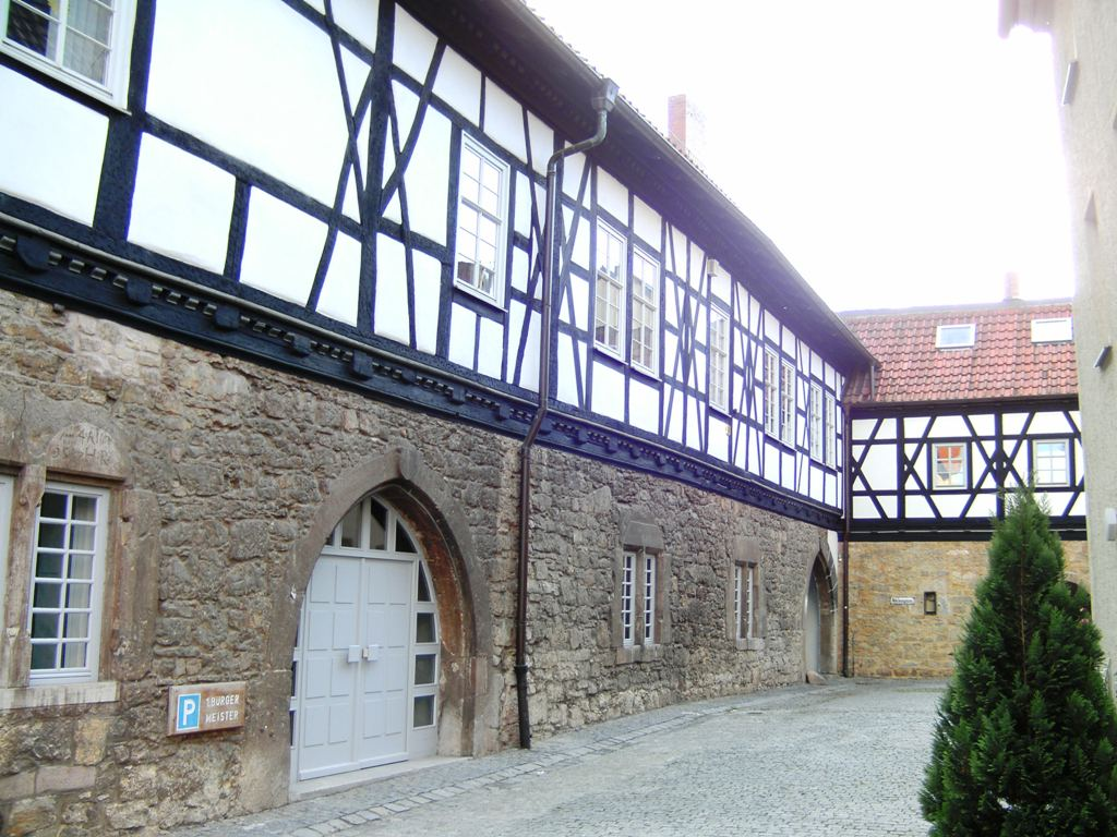 Marktstraße 3