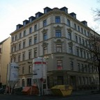 Leipzig-Reudnitz Baedekerstraße 2 nachher