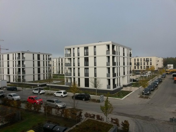 Bornstedter Feld - Pro Potsdam