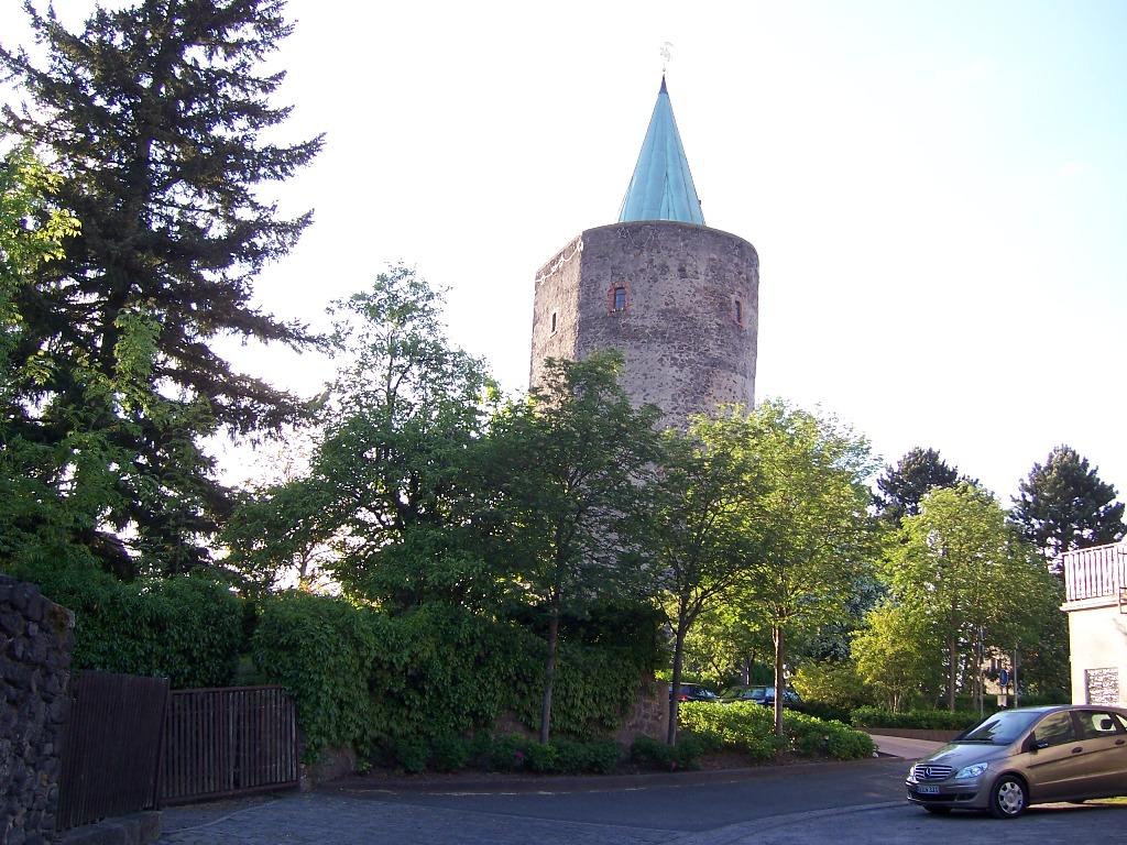 Diebsturm (1)