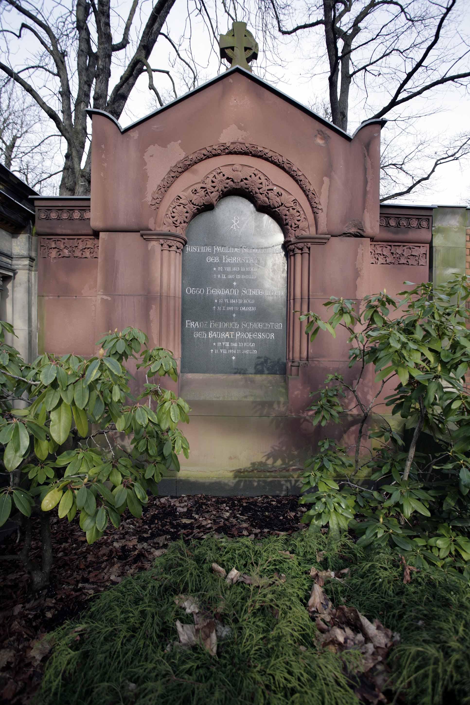 Friedhof Alt-Schöneberg