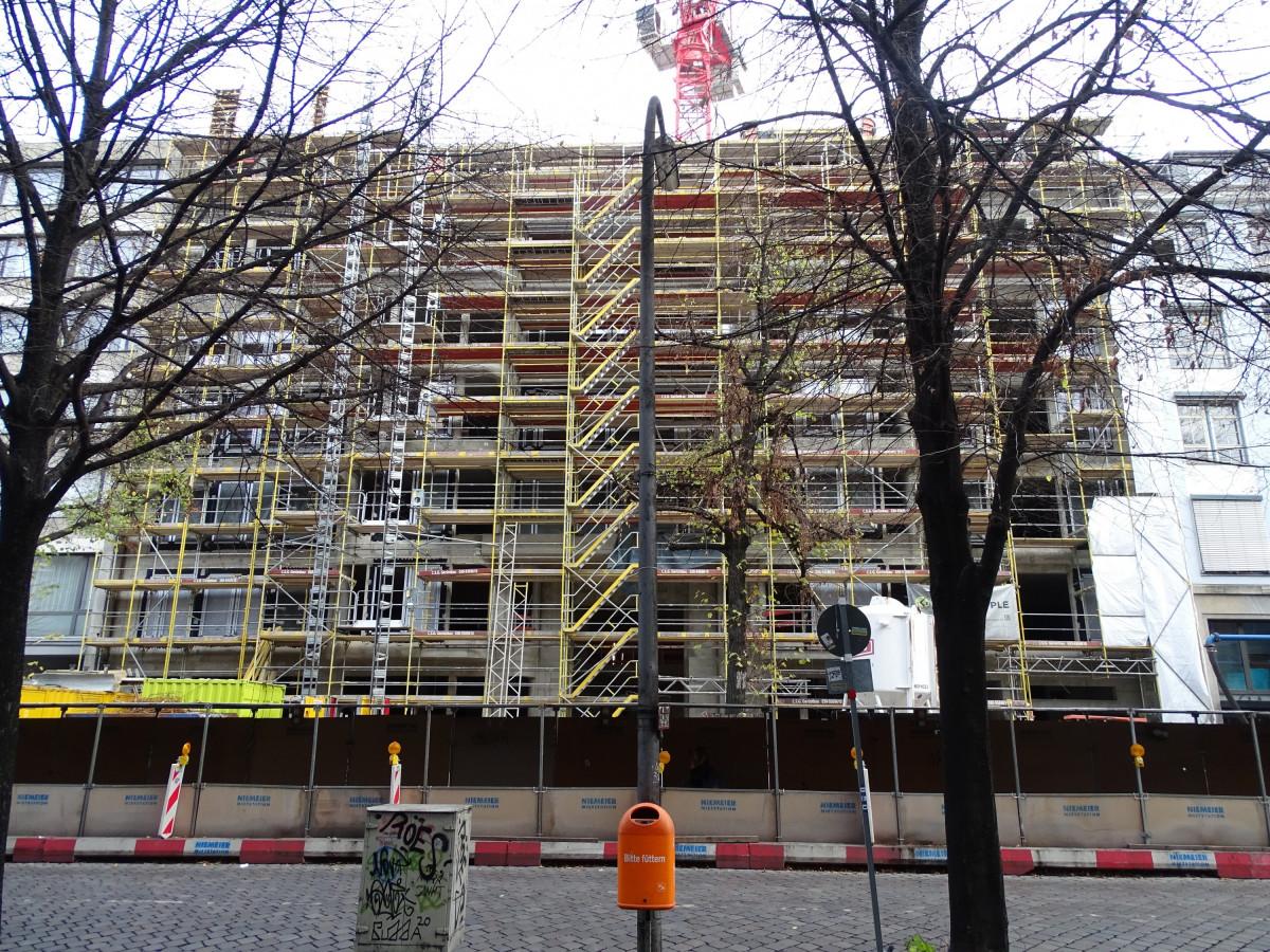 Wilmersdorf 14.11.20