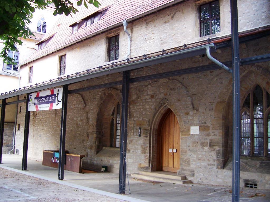 Predigerkloster Erfurt (2)