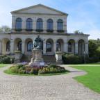 Klassizistische Architektur