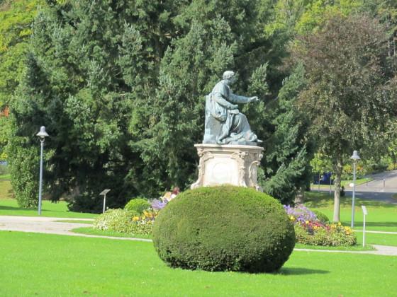 Denkmal für Ludwig I.
