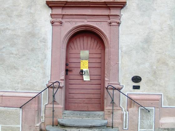 Kirchenburg 16
