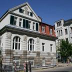 Leipzig Sdvorstadt Alfred-Kästner-Straße Studentenvereinigung