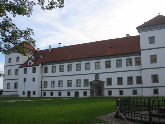 Messkirch Schloss