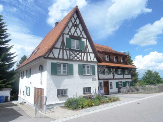 Xaver-Knoll-Weg 9, Wiggensbach