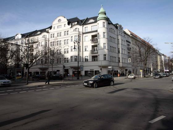 Berlin - Kurfürstendamm