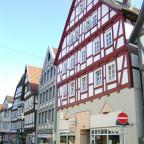 Fritzlarer Straße (1a)