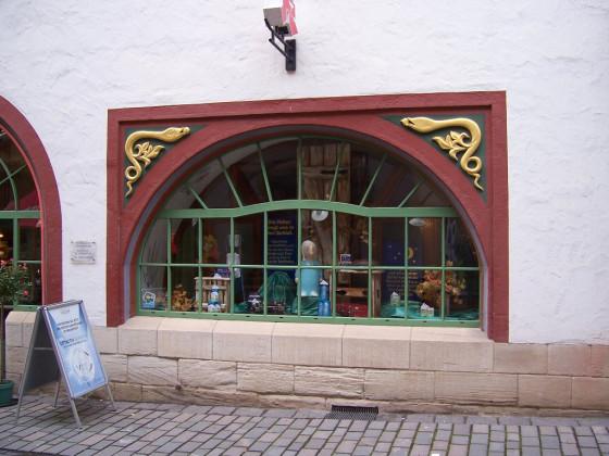 Steingasse 11 Rosenapotheke (2)