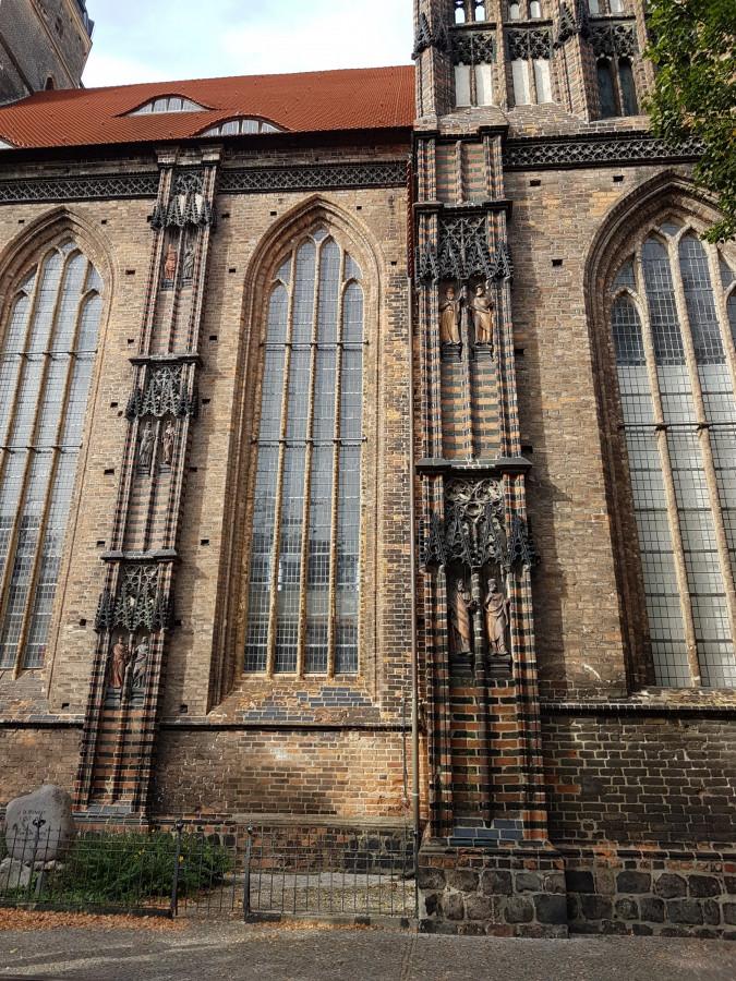 Katharinenkirche Brandenburg Havel