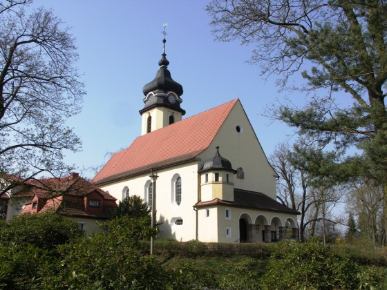 St.Andreas