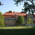 Leipzig-Nordvorstadt Stadtbad Euritzscher Str nachher