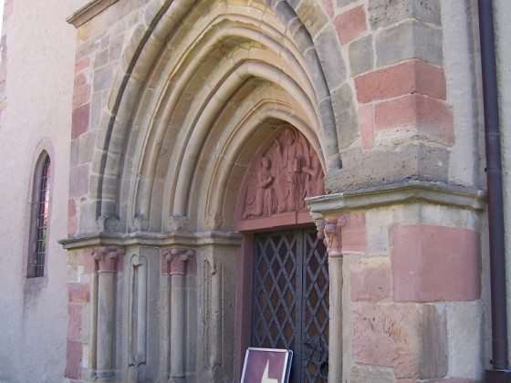 Stadtkirche (2)