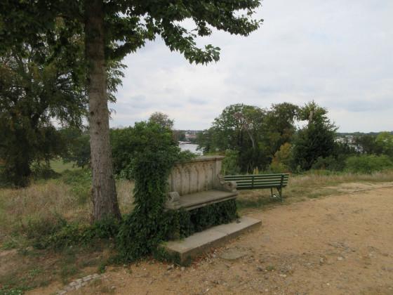 Park Babelsberg in Potsdam