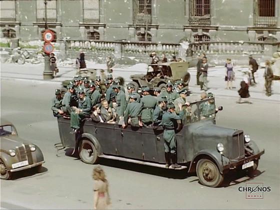 Schloß 1947 c